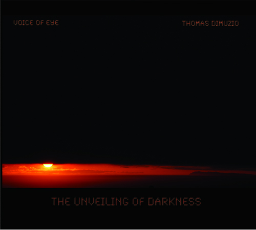 Voice of Eye and Thomas Dimuzio The Unveiling of Darkness